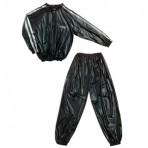 Vinyl Sauna Suit